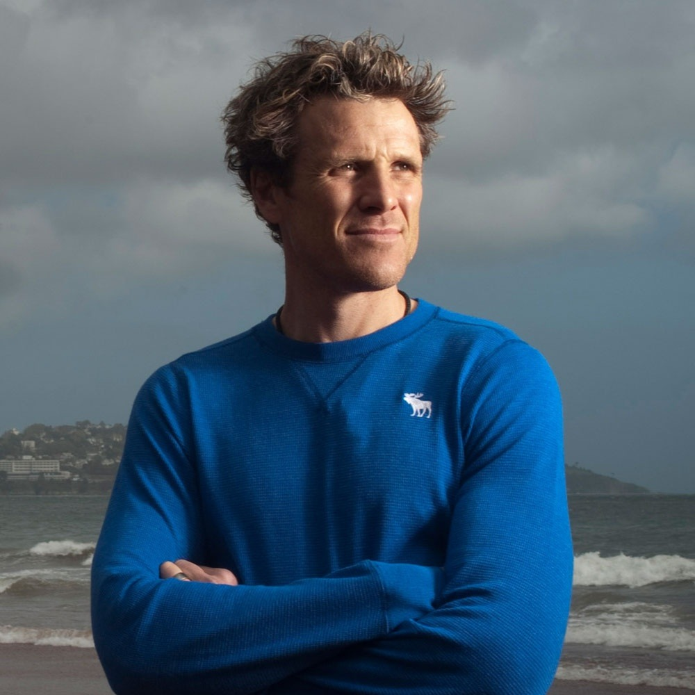 James Cracknell profile picture