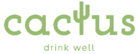 Cactus Drink Well